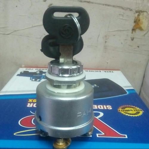Brass Body Ignition Switch