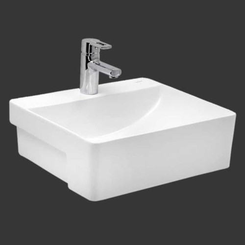 Ceramic Rectangle Wash Basin  Grade: A
