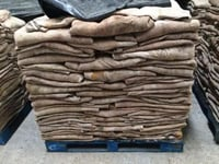 Dry Salted Donkey Hides