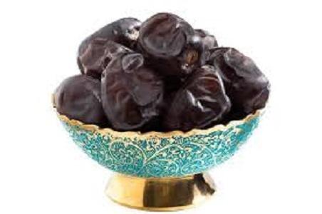 Frozen Dry Fruit Dates