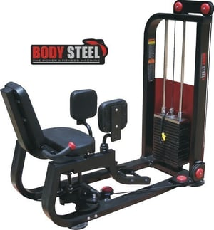 Inner Outer Thigh Combo Machine
