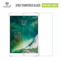 TANTRA - iPad Tempered Glass Screen Protector