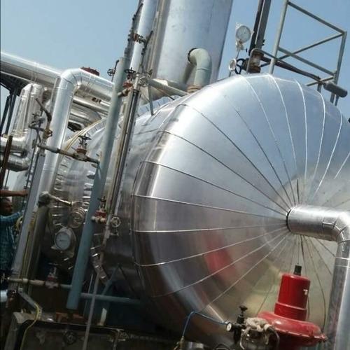 Boiler Insulation Services