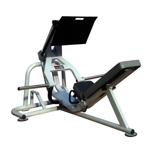 Leg Press Free Weight