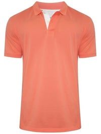 Mens Short Sleeves Polo T Shirts