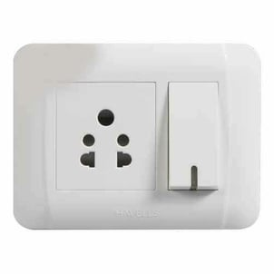 Sturdy Design Electrical Switches
