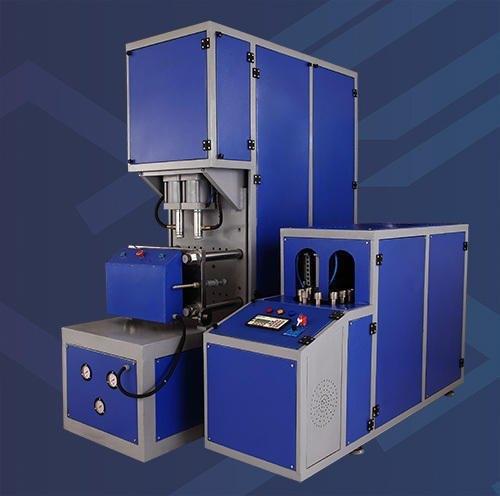 Water Bottle Making Machine Model -1100 BPH