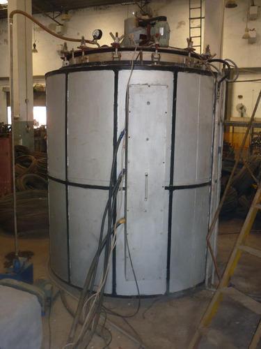 Wire Annealing Furnace Machine