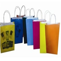 Color Paper For Paper Carry Bags