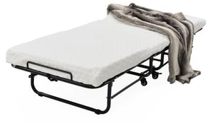 Comfortable And Soft Roll Away Bed