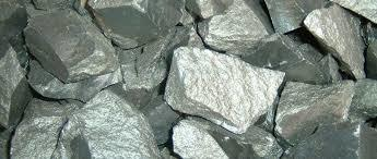 Ferrochrome Chorome