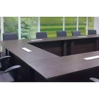 Conference Room Rectangular Table