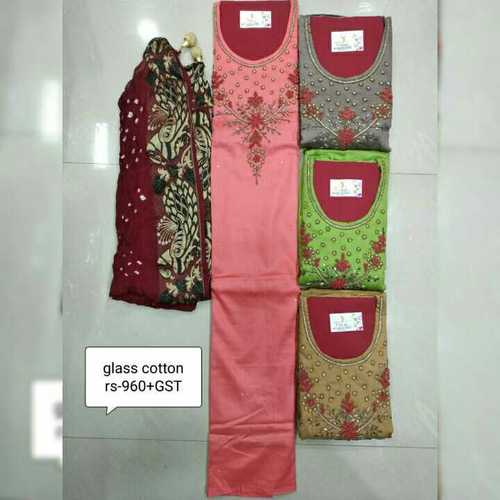 Ladies Salwar Suits Manufacturers, Suppliers & Exporters, India