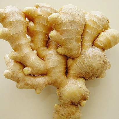 Highly Nutritional Chinese Fresh Ginger