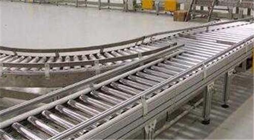 Roller Type Divert Flow Conveyor in Changsha, Hunan - Changsha