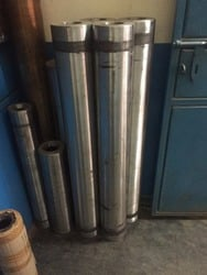 Stainless Steel Rotogravure Cylinders