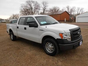 Used 2013 Ford F-150 Pickup Truck