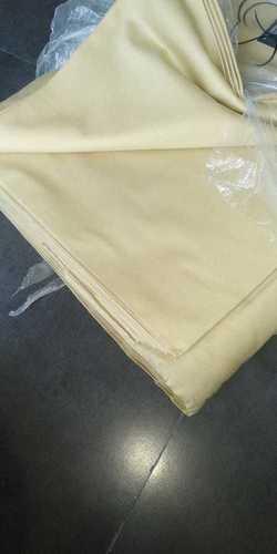 White Plain Cotton Shirting Fabric