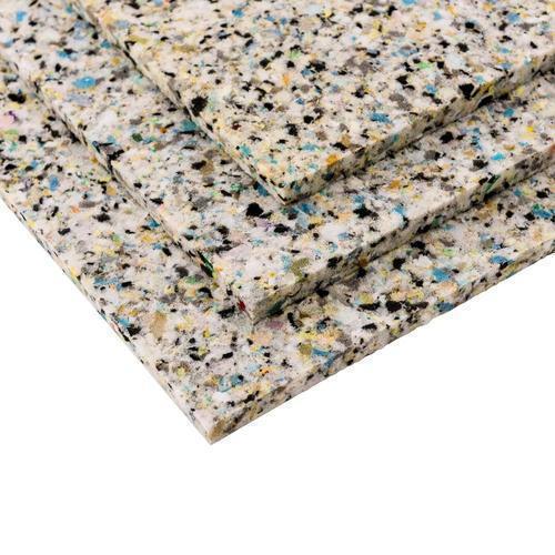 Rebonded Foam For Mattress Certifications: Iso