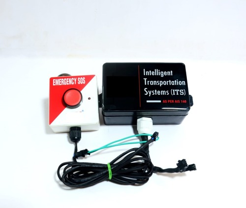 AIS140 GPS Tracking Device