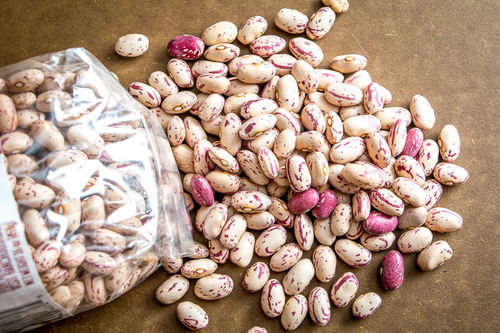 Hygienically Processed Pinto Beans
