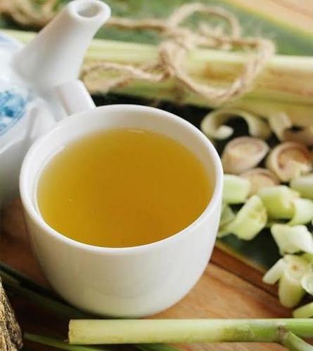 Impurities Free Lemongrass Tea