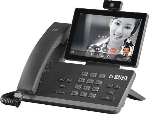 Matrix Smart Video Ip Phone