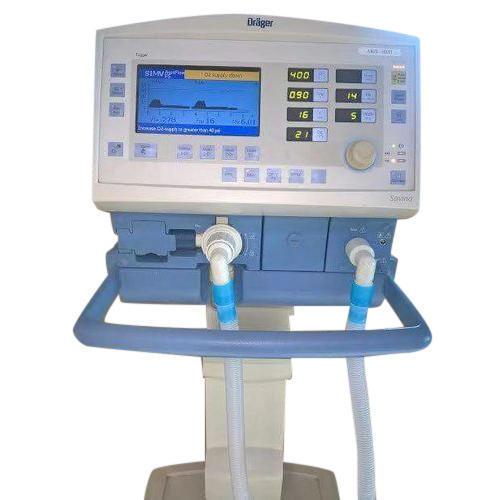 Medical Icu Ventilator System