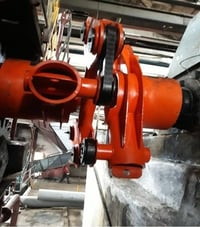 Multi Misalignment Flexible Rope-Less Couplings