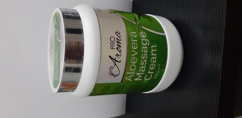 Skin Friendliness Aloevera Cream