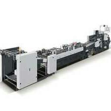 White Cover Making Machines