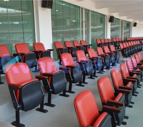 Auditorium Cinema and Stadium VIP Chair