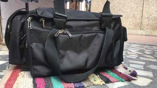 Black Color Tool Kit Bag