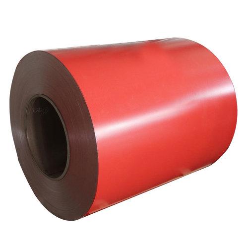 Color Coated Aluminum Sheet Roll
