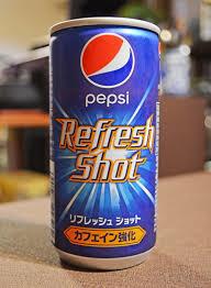 Refresh Shot Energy Drinks