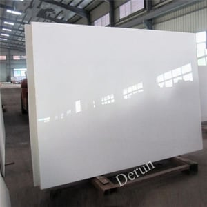 Synthetic Crystallized Glass Panel