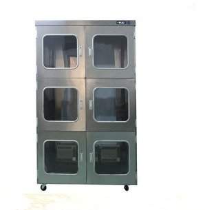 CE Approved Moisture Proof Clean Room Dry Cabinet