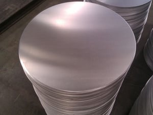 Cost Effective Steel Circles