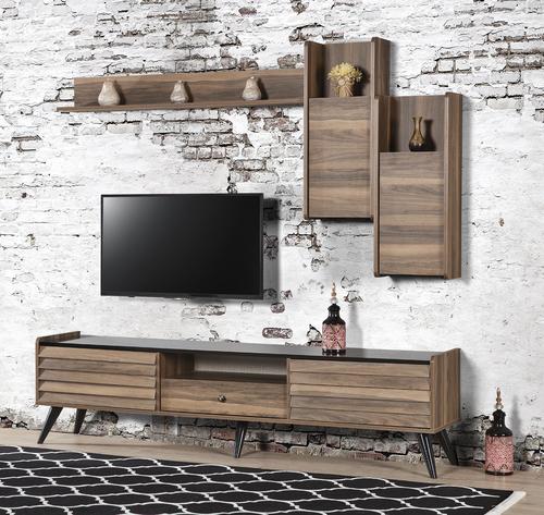 Modular Grande TV Stand