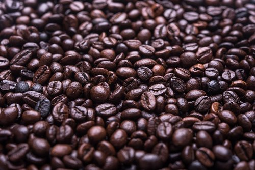 Quality Roasted Coffee Beans