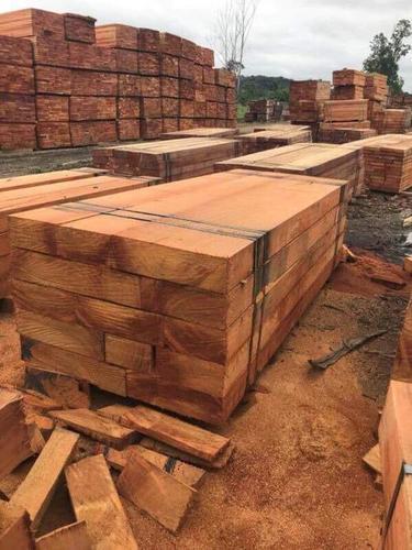 Sawn Teak Wood Timber At Price 700 850 Usd Cubic Meter