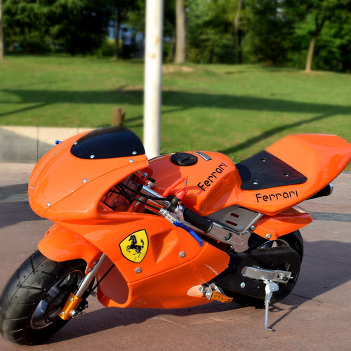 Sport Electric Toy Motorcycle 50cc