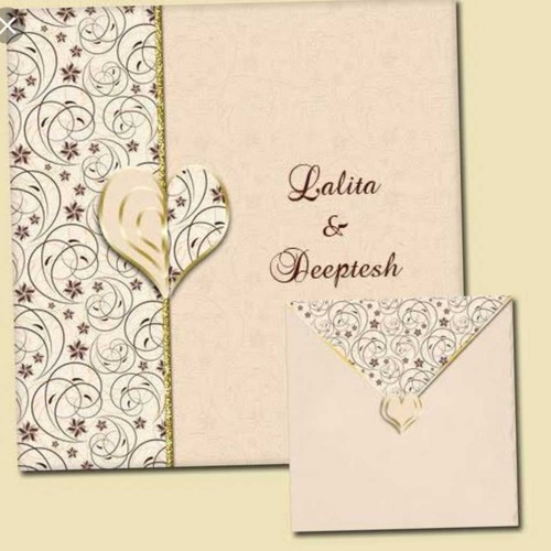 Classy Designs Wedding Cards