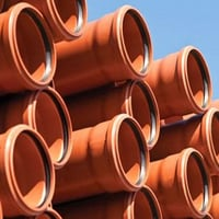 Heavy Duty Drainage Pipes