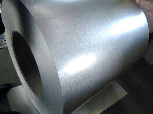 High Strength Galvalume Steel Coils