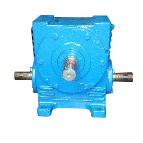 Horizontal Worm Gear Boxes
