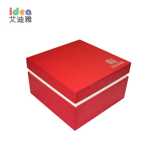 Factory Custom Birthday Gift Packing Boxes