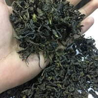 Organic Loose Dry Leaf Tea
