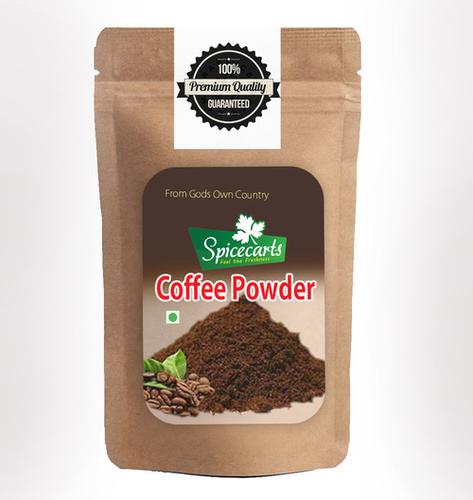 Rich Taste Filter Coffee Powder Certifications: Fssai
