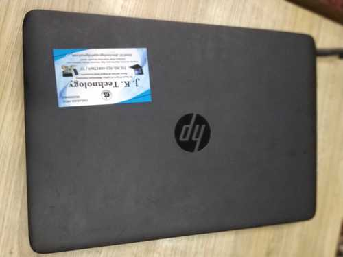 Hp Mini Laptop  Available Color: Black